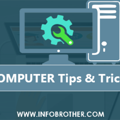 Computer Tips & Tricks
