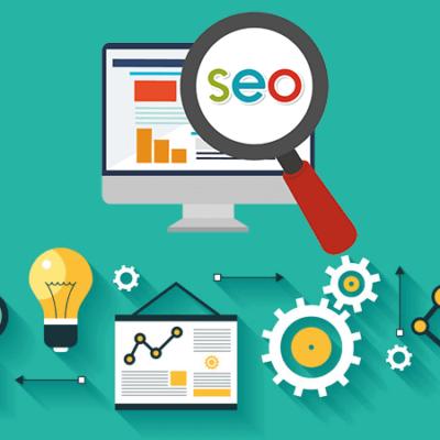 SEO – (Search Engine Optimization)