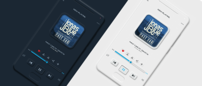 Music App Project | InfoBrother
