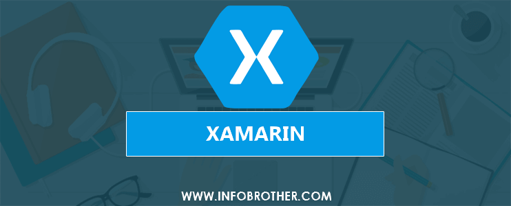 Xamarin - Android SDK Emulator: InfoBrother