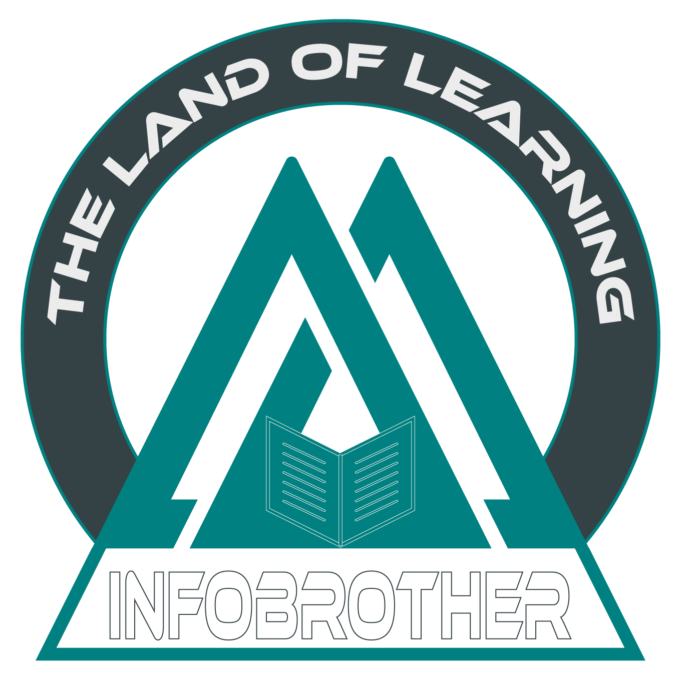 www.infobrother.com - The land of learning.